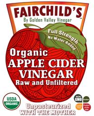 Fairchild's Vinegar